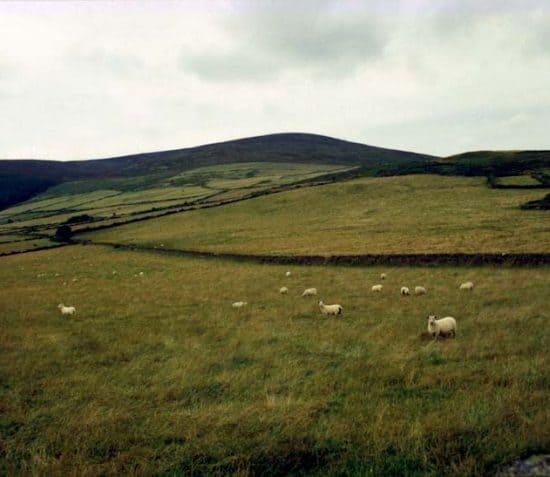 Upper Ballaharry