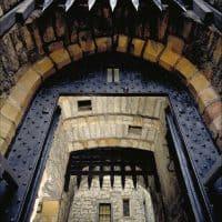 Castle Rushen Manx National Heritage