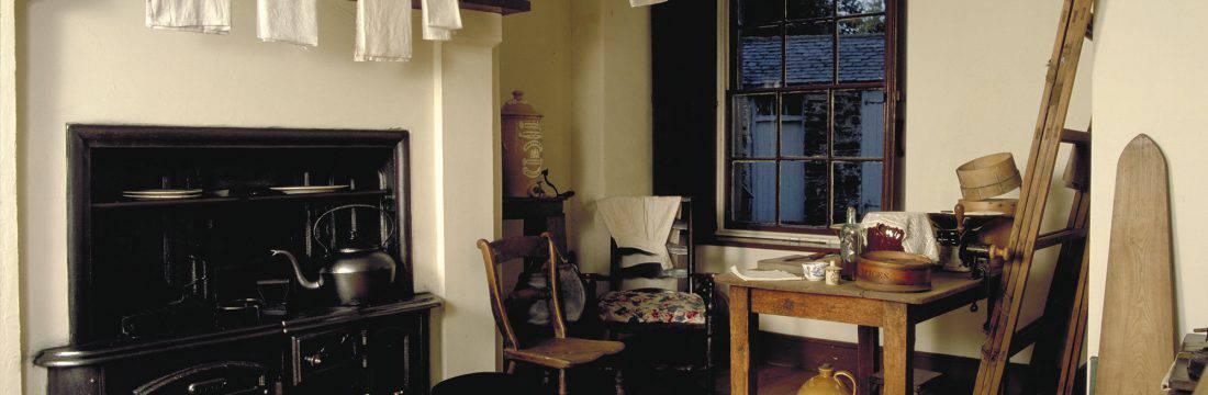 Grove Museum of Victorian Life – Thie Tashtee 'Yn Chell'