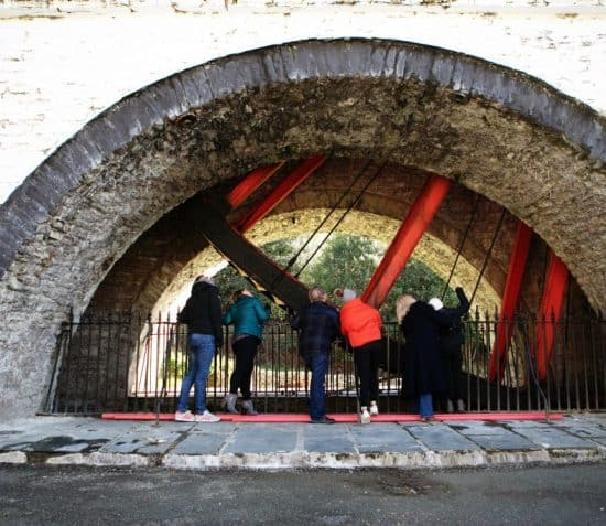 Laxey Wheel Guided Tours