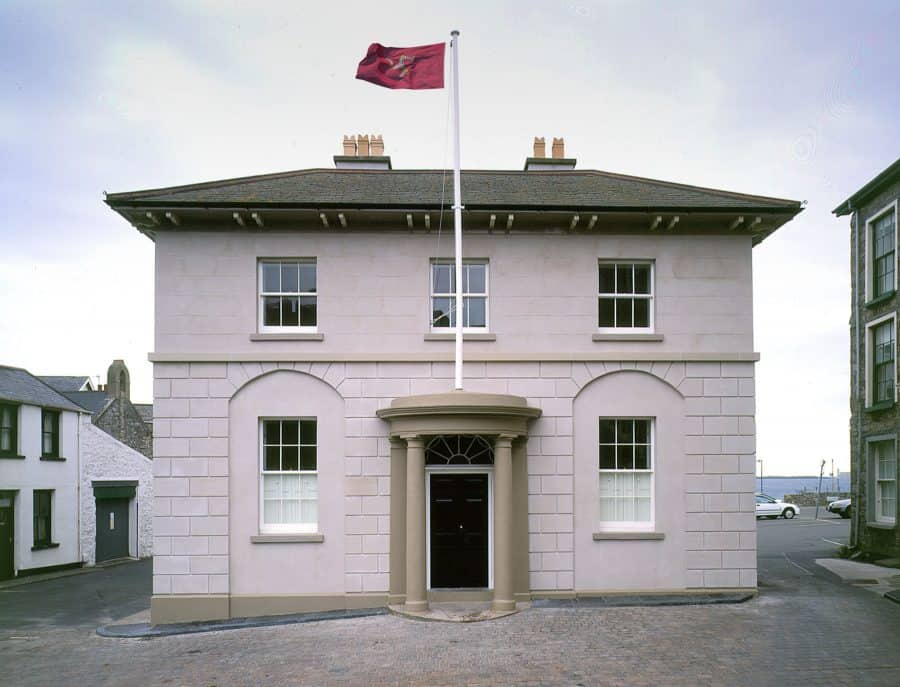 Old house of keys manx national heritage for Classic house keys samplephonics