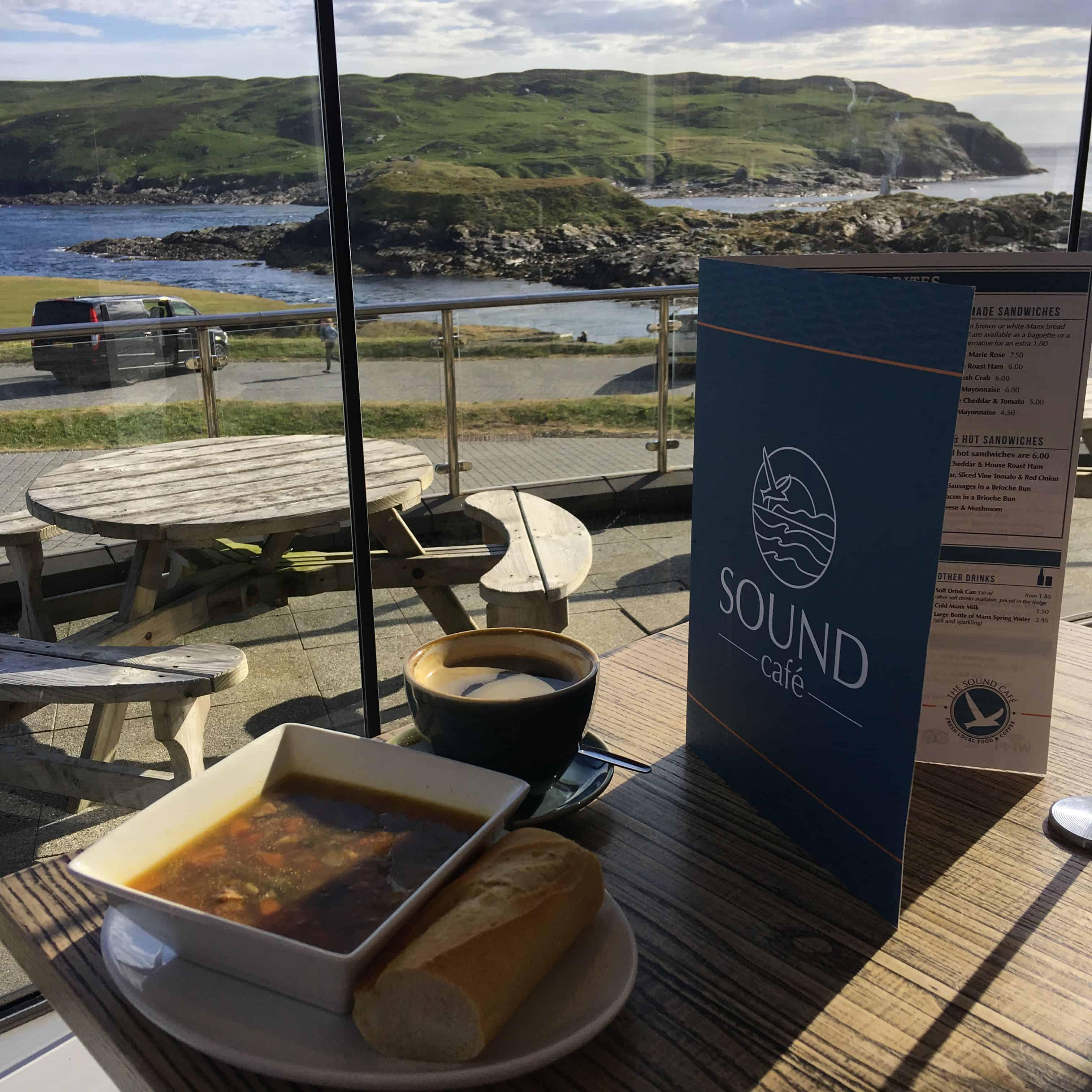 Sound Cafe ok to use Instagram 2018 - Manx National Heritage