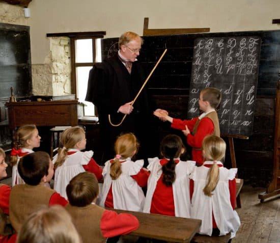 Victorian Schooldays