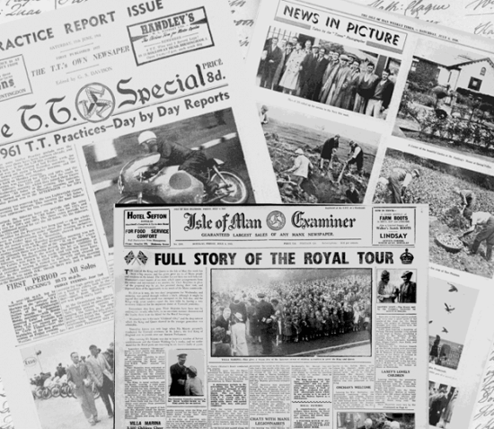 iMuseum Newspapers Online: Free to Access