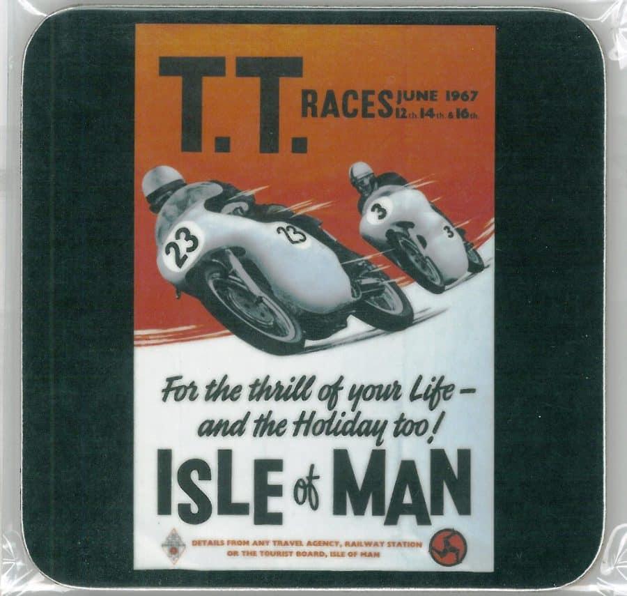 1967 TT Coaster