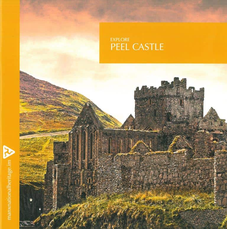 Explore Peel Castle