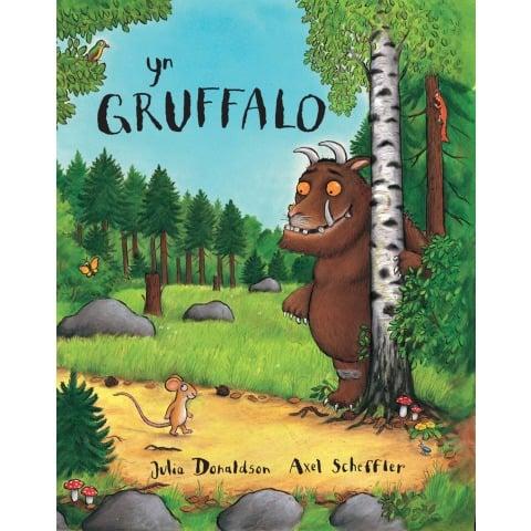 Yn Gruffalo
