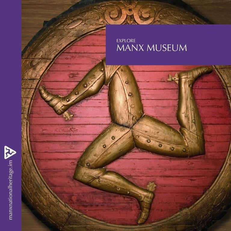 Explore the Manx Museum