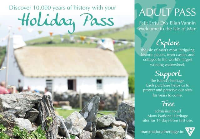 Adult Holiday Pass