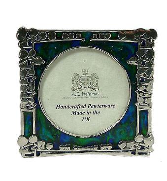 archibald knox photo frame