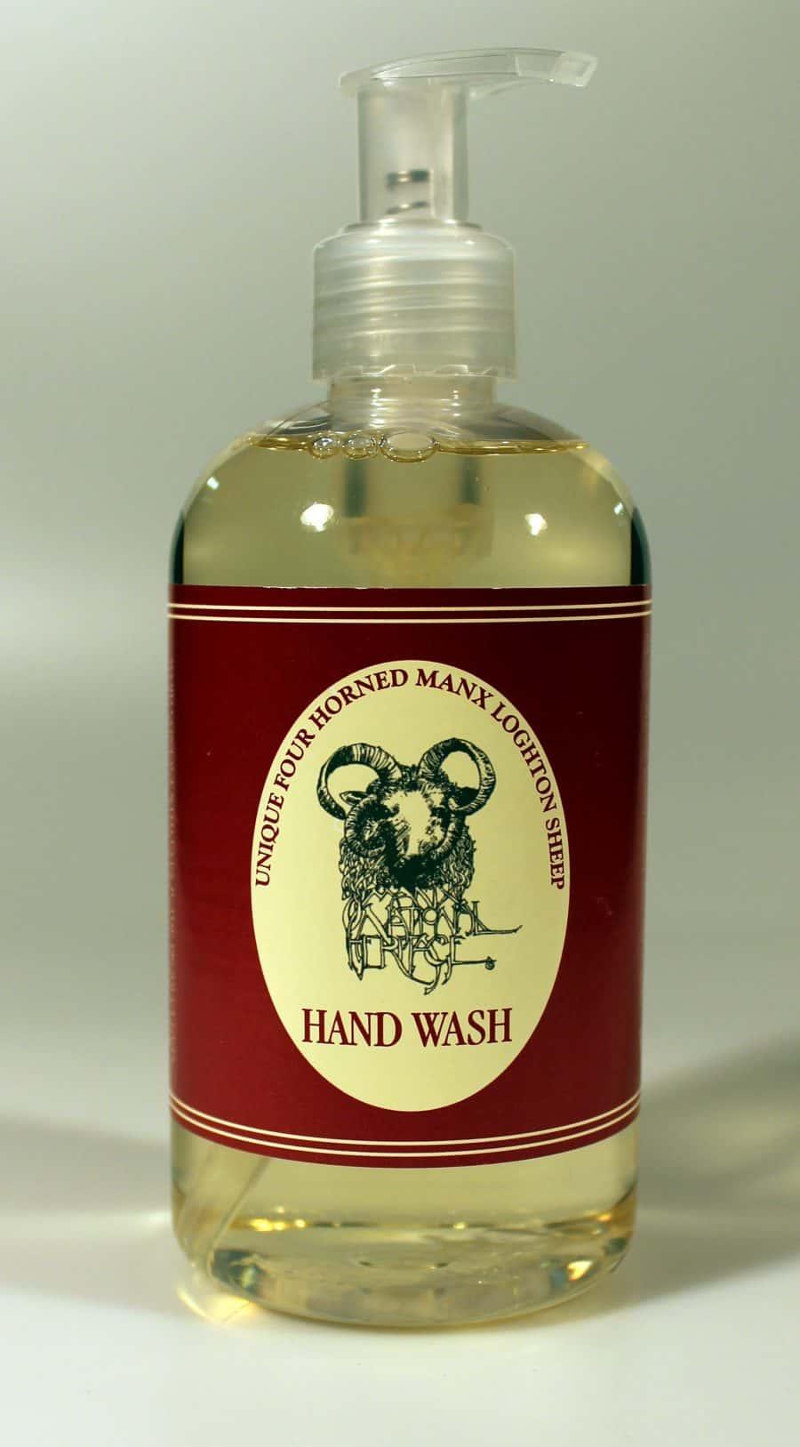 loghtan liquid hand wash