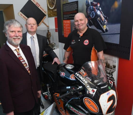 Manx National Heritage introduce free site entry for all marshals