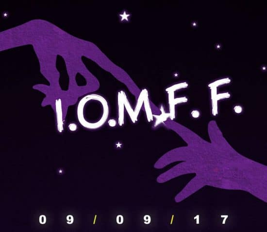 IOM Film Festival – Family Film Screening