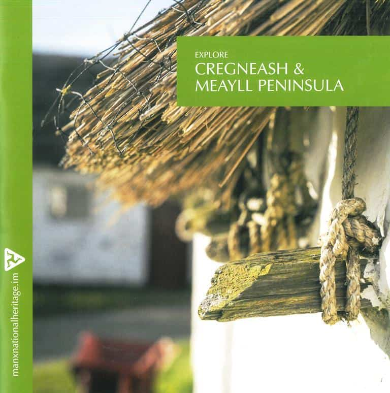 Explore Cregneash and Meayll Peninsula