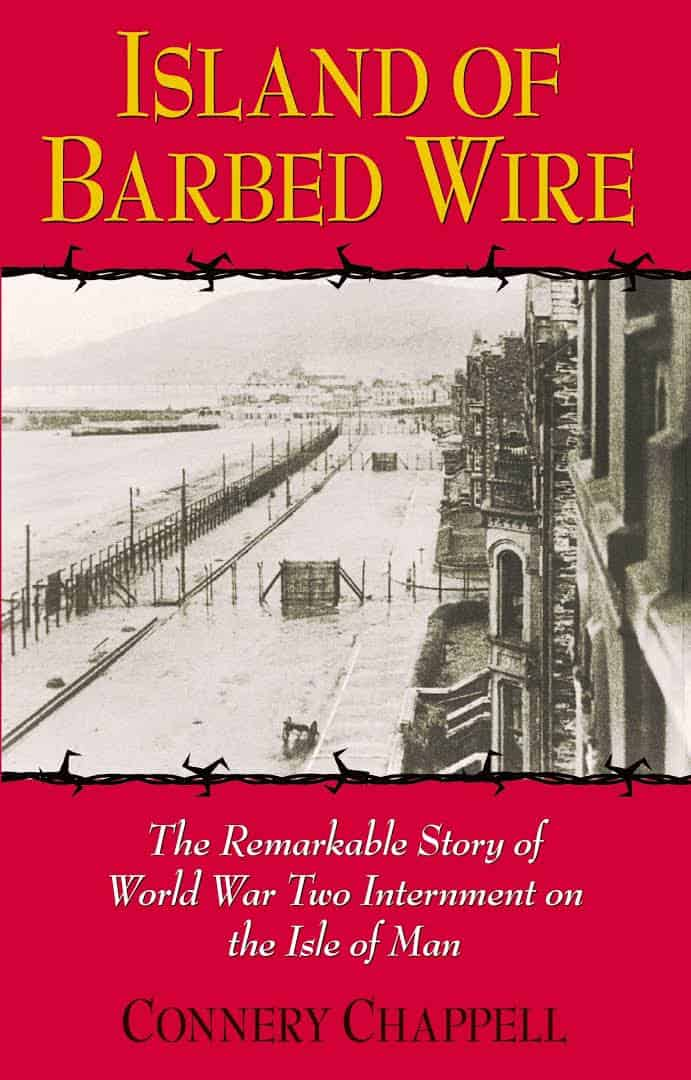 Island of Barbed Wire by Connery Chappell