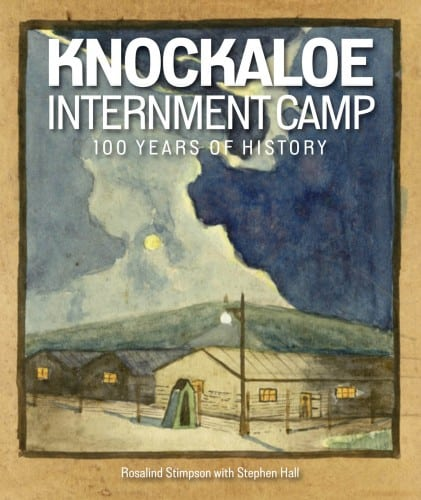 Knockaloe Internment Camp: 100 Years of History