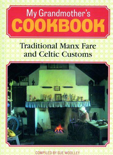 My Grandmother's Cookbook