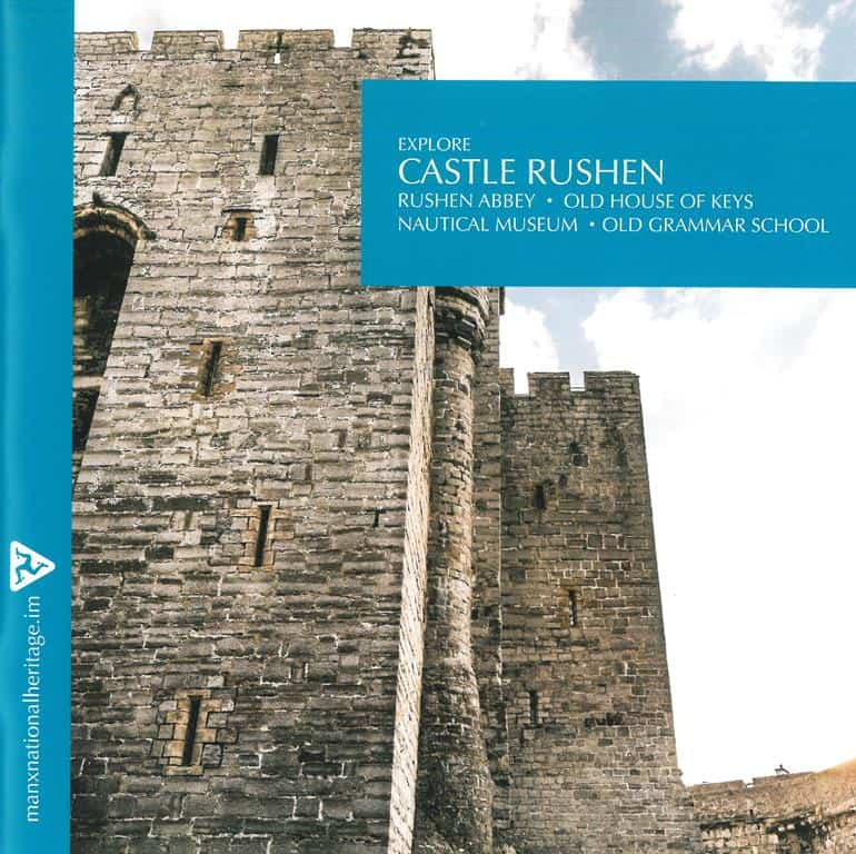 Explore Castle Rushen