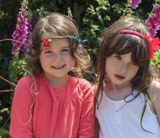 Folk Heroes & Fairy Tales – Summer Adventure Club