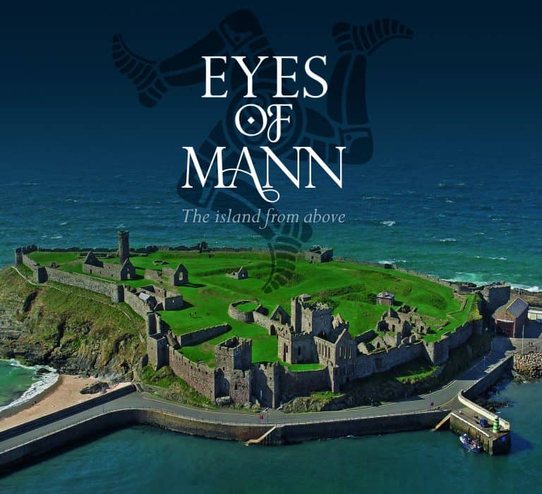 Eyes of Mann