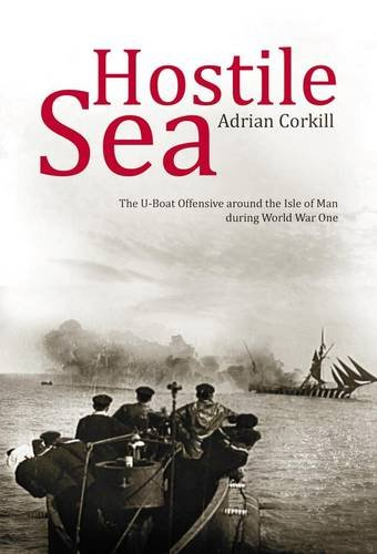 Hostile Sea by Adrian Corkill