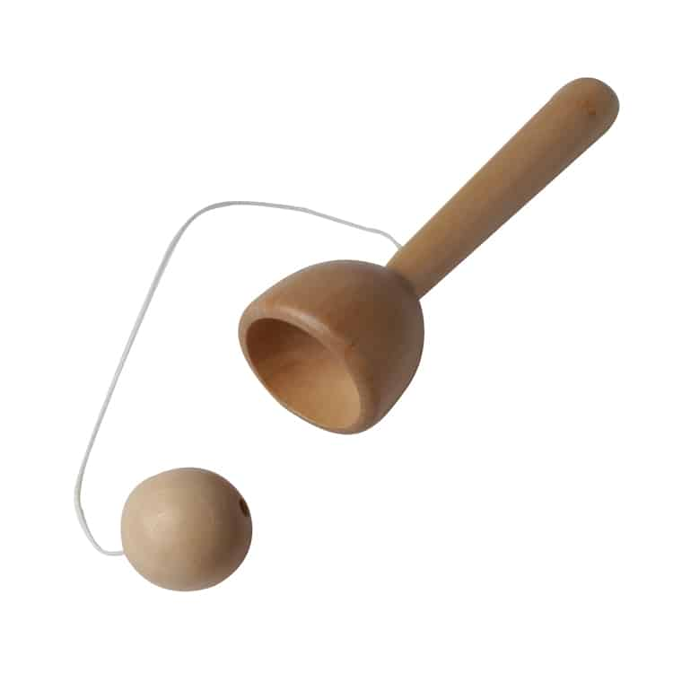 Wooden Cup & Ball | Traditional Toy