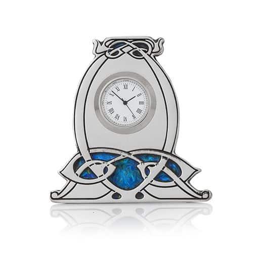 Archibald Knox Inspired Clock 43
