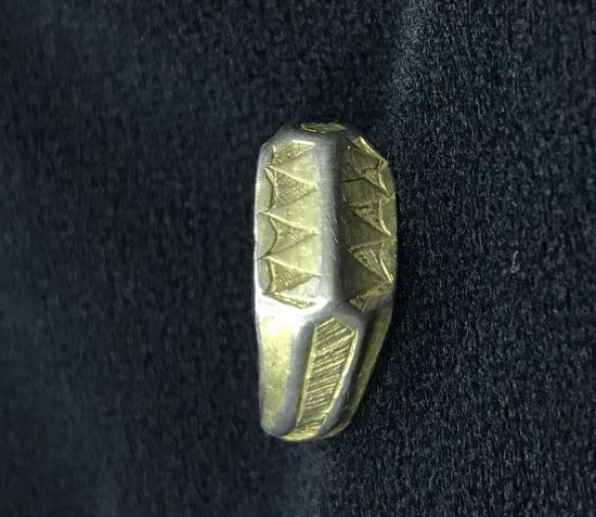 Medieval ring declared Treasure