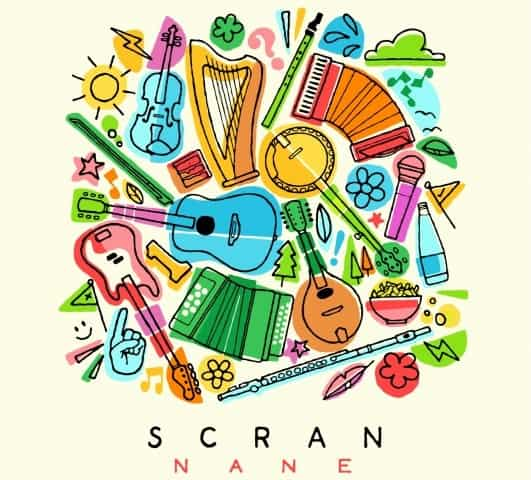 Nane CD By Scran