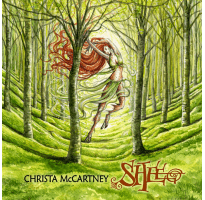 Shee by Christa McCartney CD