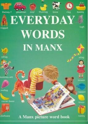 everyday words in manx