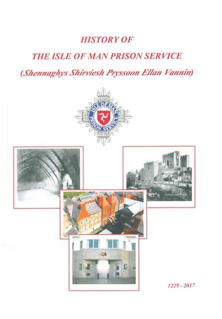 History of the Isle of Man Prison Service
