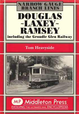Douglas Laxey Ramsey by Tom Heavyside