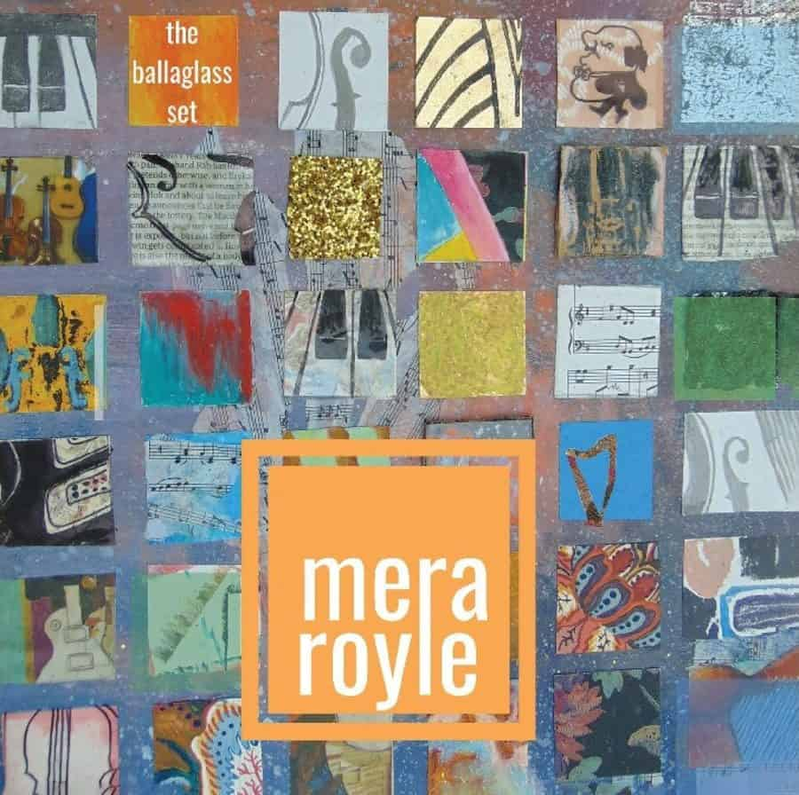 Mera Royle Ballaglass Set CD