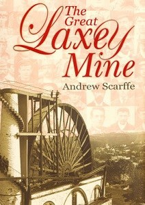 The Great Laxey Mine by Andrew Scarffe