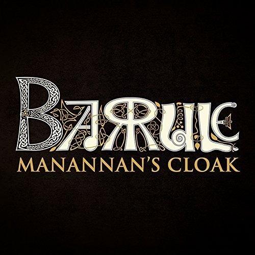 Barrule Manannans Cloak
