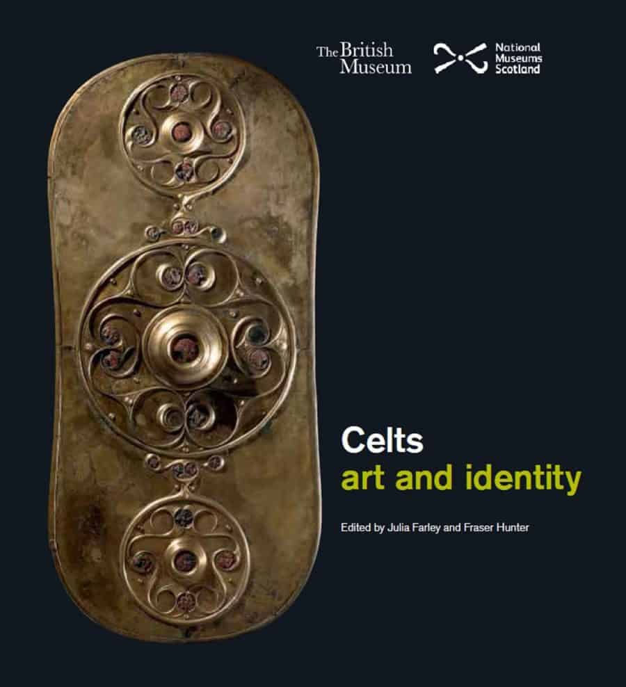 Celts Art and Identity