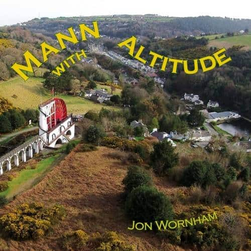 Mann with Altitude by Jon Wornham