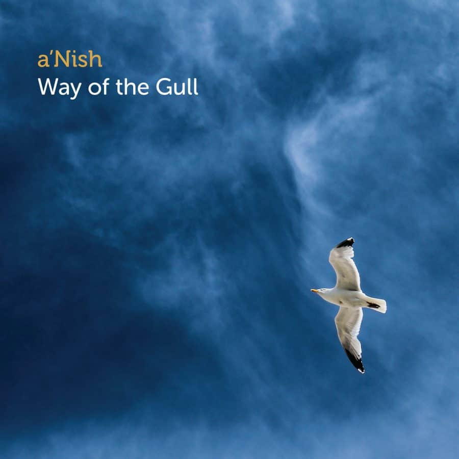a'nish way of the gull