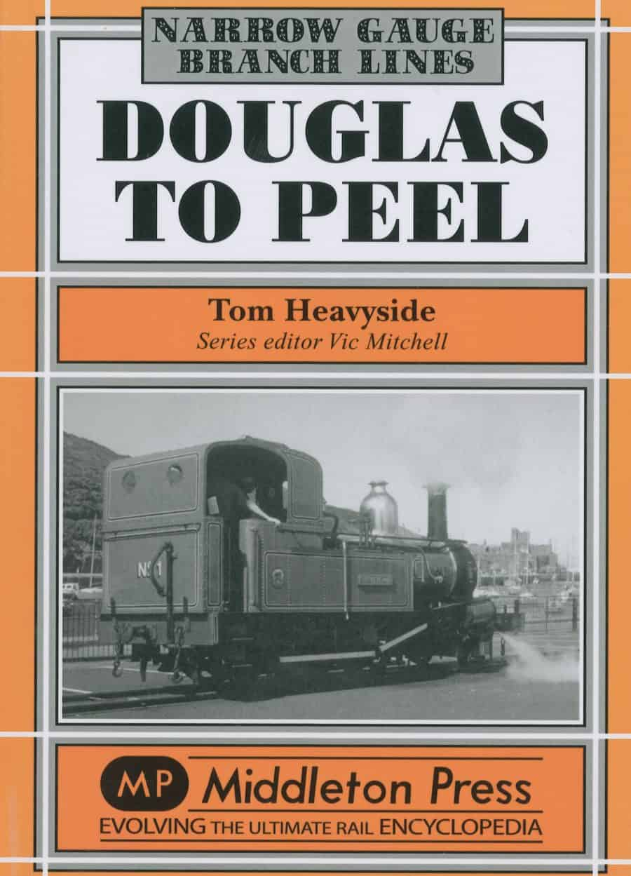 douglas to peel