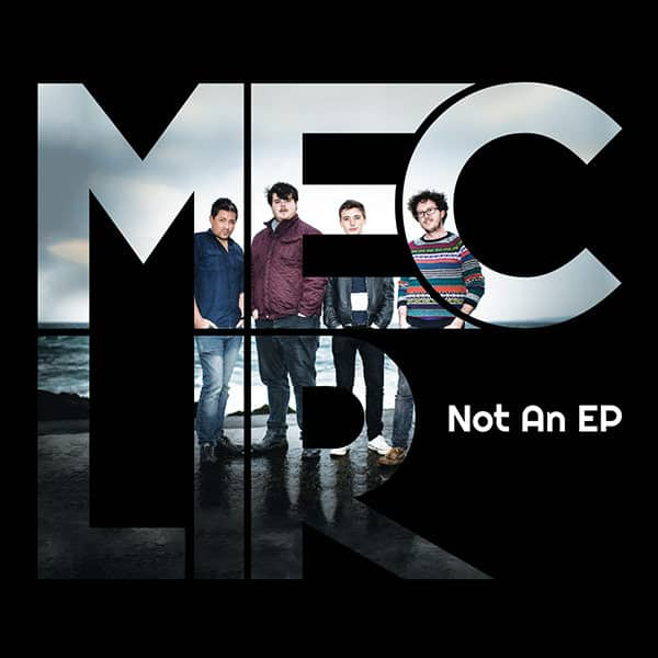 mec lir not an ep cd