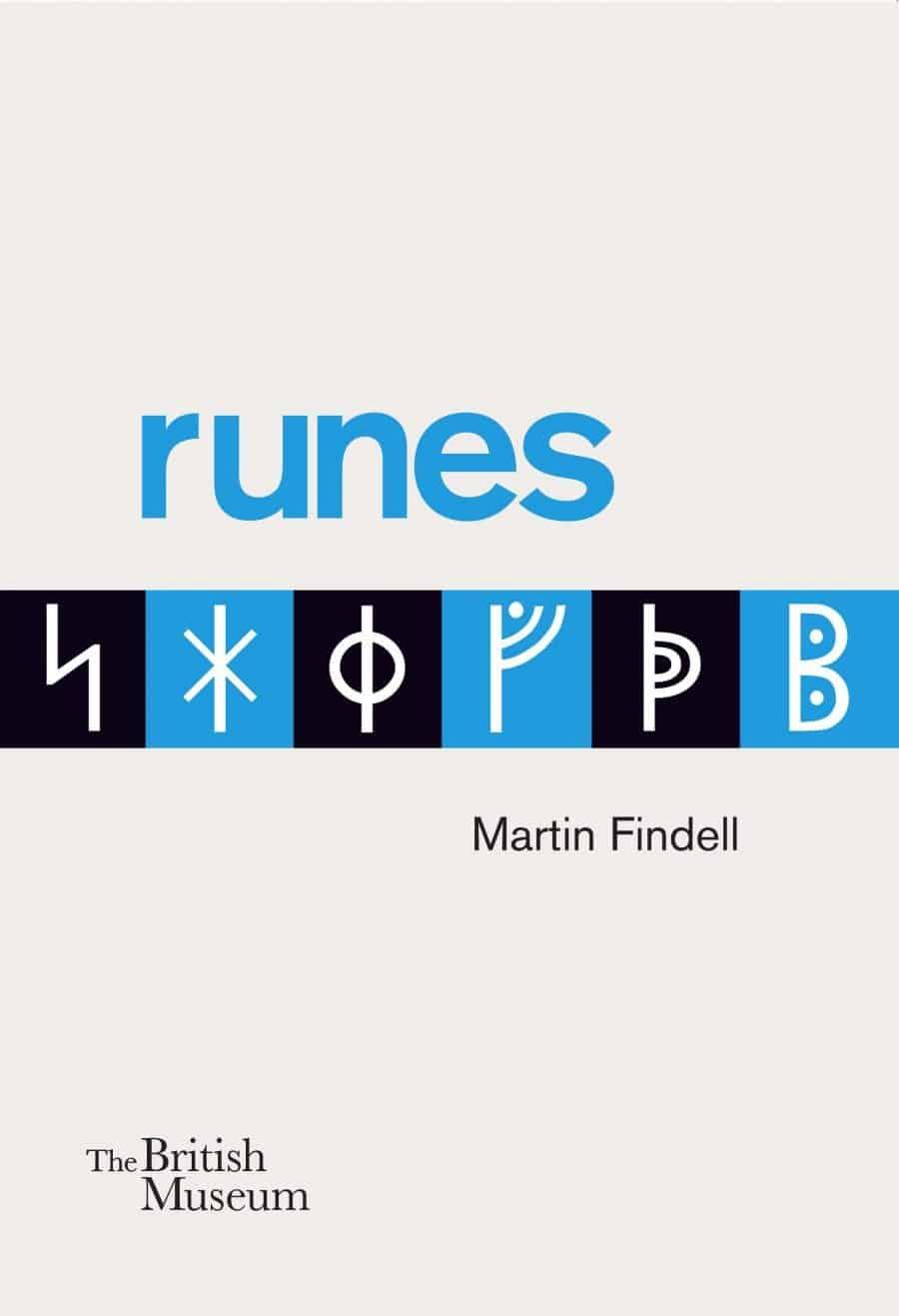 runes by martin findell