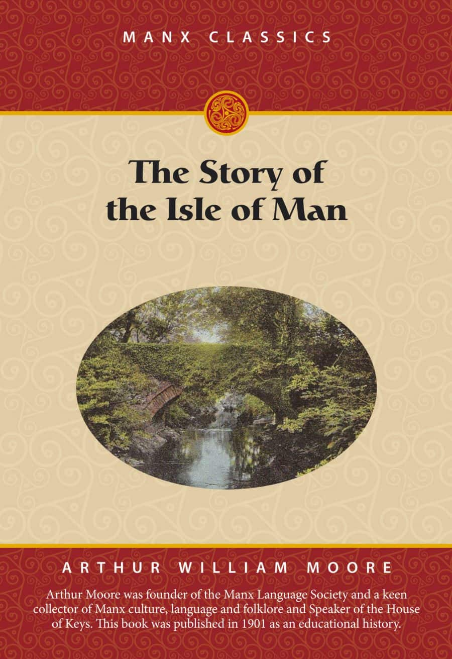 story of the isle of man