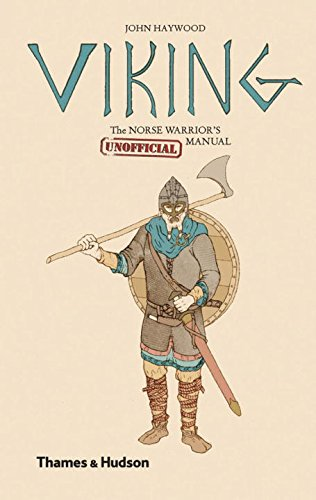 viking norse warriors manual