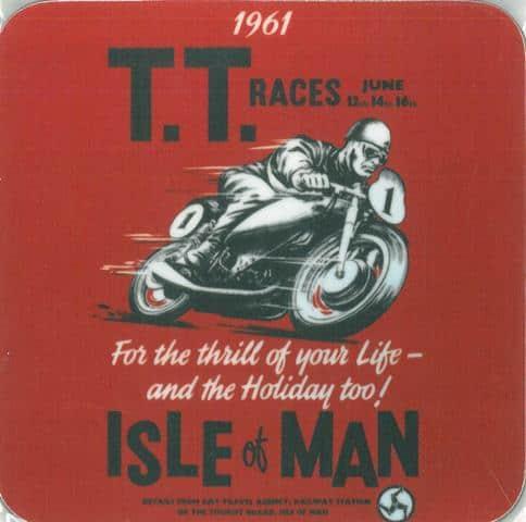 1961 TT Coaster