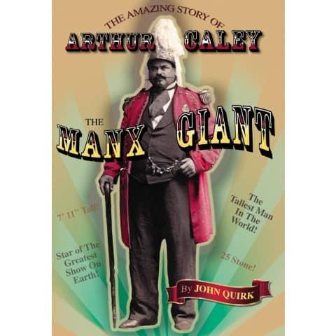 Arthur Caley Manx Giant