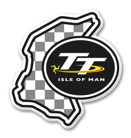tt fridge magnet