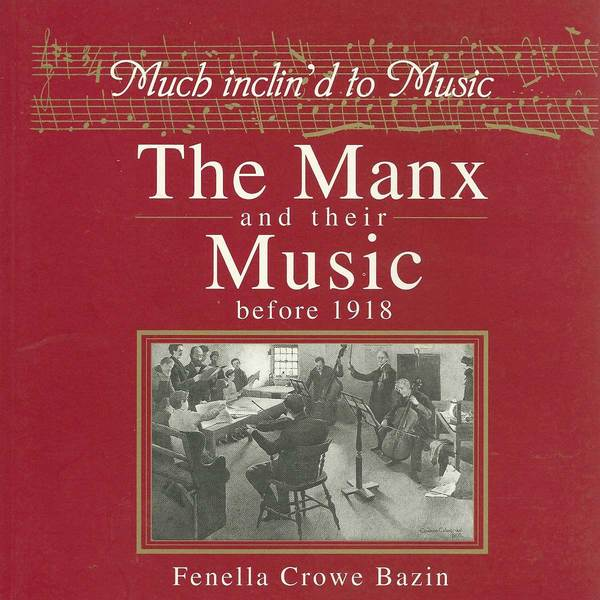 manx and their music