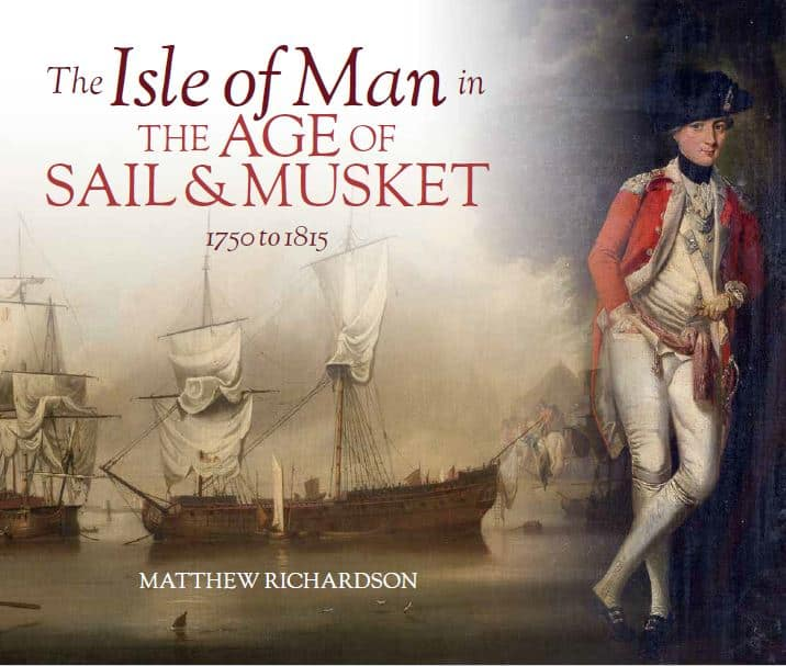 Age of Sail and Musket