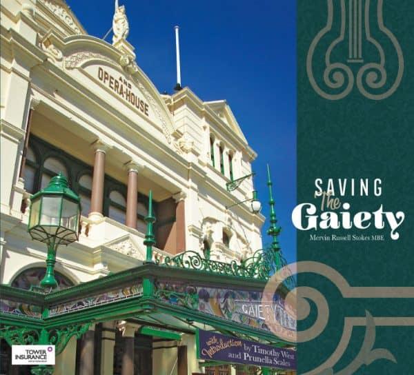 Saving the Gaiety